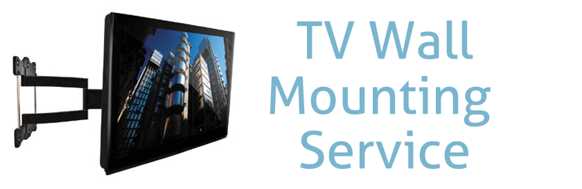 TV Wall Mounting Stoke